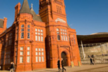 Image of Pierhead